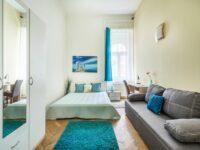 4 bedrooms 7 central Apartman Budapest - Szallas.hu