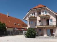 Abigél Apartmanház Balatonfüred - Szallas.hu