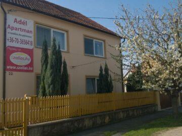 Adél Apartman Sárvár - Szallas.hu