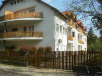 Ady Apartman Balatonszemes - Szallas.hu