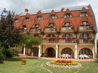 Ágnes Hotel Hévíz - Szallas.hu