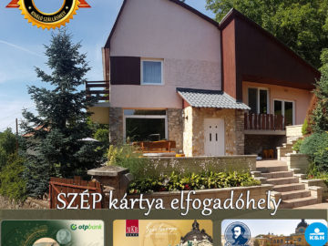Ágnes Vendégház Hollóháza - Szallas.hu