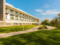 Akadémia Hotel Balatonfüred - Szallas.hu