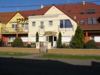 Akciós Apartman Harkány - Szallas.hu