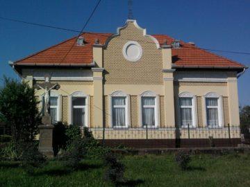 Aktív Vendégház Szihalom - Szallas.hu