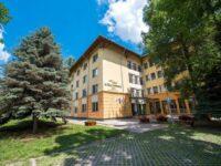 Alföld Gyöngye Hotel Gyopárosfürdő - Szallas.hu