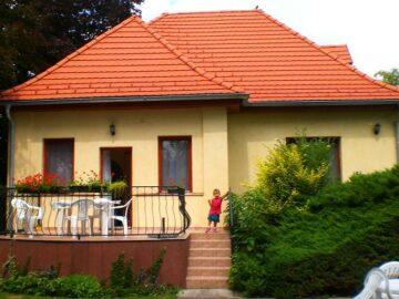 Almida Apartmanház Balatonalmádi - Szallas.hu