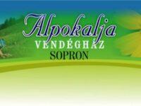 Alpokalja Vendégház Sopron - Szallas.hu