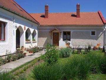 Alsó-Kúti Vendégház Nemesvámos - Szallas.hu