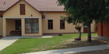 Althaus Vendégház Németkér - Szallas.hu