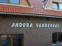 Andora Vendégház Magyarbóly - Szallas.hu
