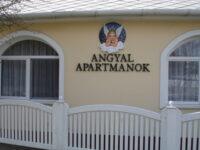 Angyal Apartmanok Hajdúszoboszló - Szallas.hu
