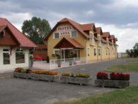 Anna Hotel Bükfürdő - Szallas.hu