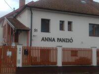 Anna Panzió Sopron - Szallas.hu