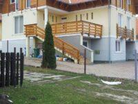 Apartman Balázs Balatonlelle - Szallas.hu