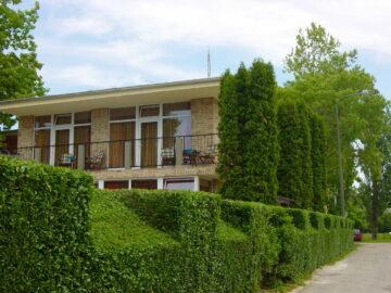 Apartman Danka Bükfürdő - Szallas.hu