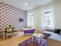 Apartman a Király utcában Budapest - Szallas.hu