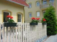 Apartmanház Napfény Hévíz - Szallas.hu