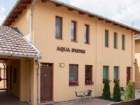 Aqua Apartman Gyula - Szallas.hu