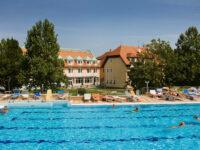 Aqua Hotel Termál Mosonmagyaróvár - Szallas.hu