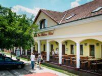 Aqua-Lux Wellness Hotel Cserkeszőlő - Szallas.hu
