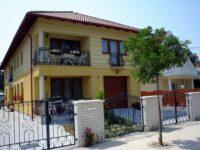 Arany Apartmanház Siófok - Szallas.hu
