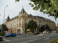 Arany Bárány Hotel Zalaegerszeg - Szallas.hu