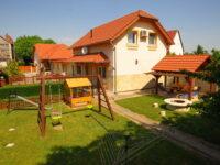 Aranyhal Apartman Sárvár - Szallas.hu