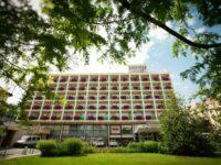 Aranyhomok Business Wellness Hotel Kecskemét - Szallas.hu