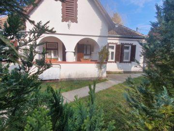 Aranyos Vendégház Mátraderecske - Szallas.hu