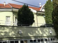 Arató Villa Budapest - Szallas.hu