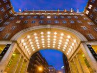Arcadia Hotel Budapest - Szallas.hu