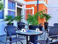 Arkánum Hotel Balatonmáriafürdő - Szallas.hu