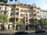 Astoria Center 8 Apartman Budapest - Szallas.hu