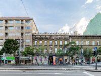 Astoria Heritage Suites M Apartman Budapest - Szallas.hu