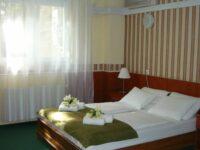 Atlantic Hotel Budapest - Szallas.hu