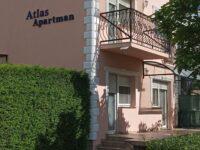 Atlas Apartman Bükfürdő - Szallas.hu