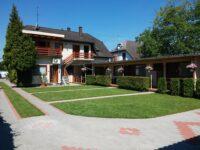 Balaton Apartmanház Zamárdi - Szallas.hu