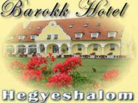 Barokk Hotel Hegyeshalom - Szallas.hu