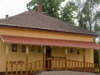 Bátorpark Panzió Nyírbátor - Szallas.hu