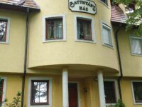 Batthyány Hause Apartman Siófok - Szallas.hu