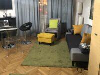 Bauhaus Studio with Parliament View Apartman Budapest - Szallas.hu