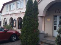 Bavária Hotel és Étterem Abda - Szallas.hu