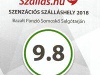 Bazalt Panzió Somoskő Salgótarján - Szallas.hu