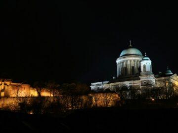 Bazilika alatt Panzió ****Esztergom - Szallas.hu