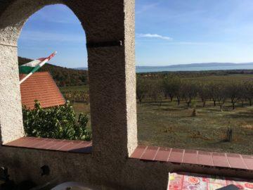 Becce-hegyi Vendégház Dörgicse - Szallas.hu