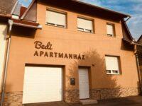 Bedi Apartmanház Nagykanizsa - Szallas.hu