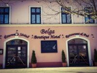 Belga Boutique Panzió Debrecen - Szallas.hu