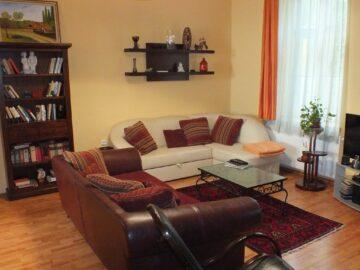 Belvárosi Családias Apartman Budapest - Szallas.hu