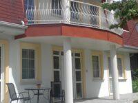Benelise Apartman Hévíz - Szallas.hu